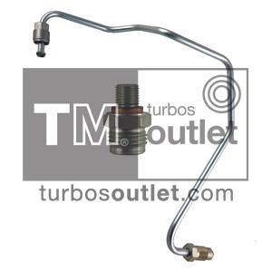 227312 Oil inlet pipe kit RENAULT | Turbos Outlet