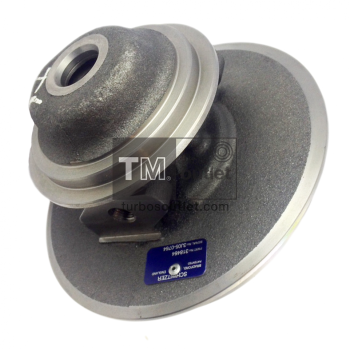 318259 Bearing housing S400 | Turbos Outlet